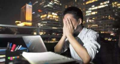 Долгий рабочий день приближает инсульт, — ученые