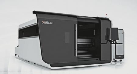 Лазерное оборудование – надежность и практичность от фирмы «L-SEL Group»