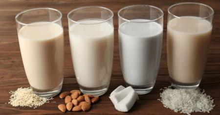 Может ли растительное молоко заменить коровье?