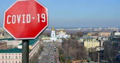 Не опять, а снова: карантин в Украине продлили