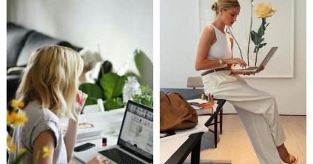 Короткая зарядка для тех, у кого сидячая работа
