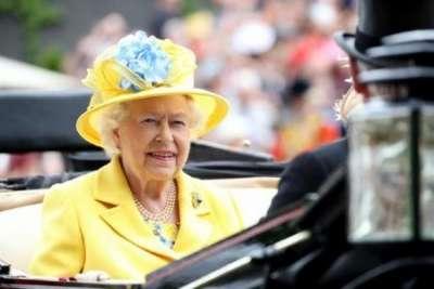 Кузен Елизаветы II покидает пост президента Всеанглийского клуба лаун-тенниса и крокета