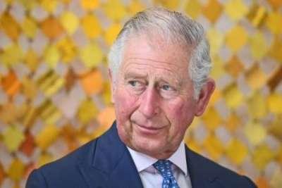 Принц Чарльз и Джейми Оливер запустили новую программу по борьбе с пищевыми отходами