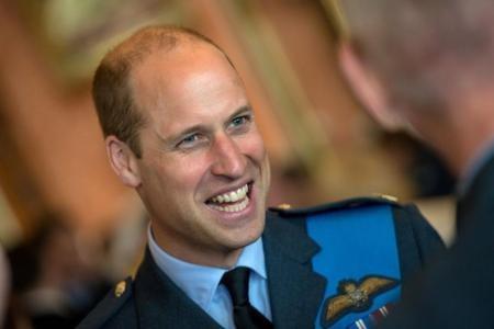 Принц Уильям назвал дату выхода своей книги и умилил сеть важной деталью