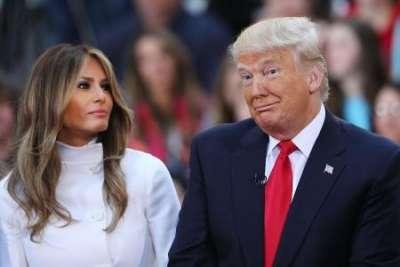 Впервые за 25 лет Дональд Трамп не попал в список 400 богатейших людей США по версии Forbes