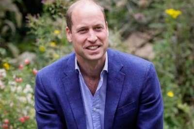 Принц Уильям дал интервью британскому телеканалу: первый кадр из Кенсингтонского дворца