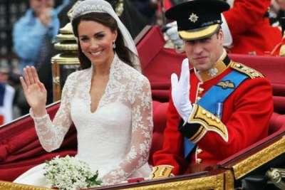 «Идеальная пара»: популярность Кейт Миддлтон и принца Уильяма объяснил королевский эксперт
